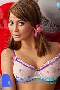 Alberta Secret Models