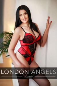 London Angels Escorts Lenara