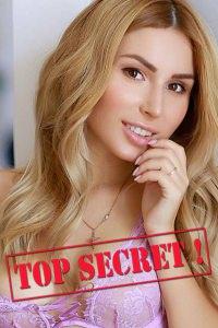 Annushka Top Secret Escorts