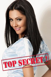 Medeea Top Secret Escorts