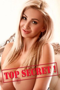 Belinda Top Secret Escorts