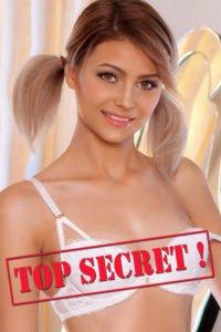 Gwen Top Secret Escorts