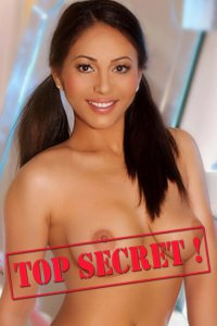 Adel Top Secret Escorts