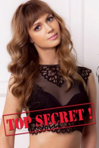 Dorote Top Secret Escorts