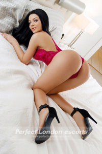 Dilara - Perfect London Escorts