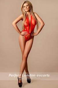 Claudia - Perfect London Escorts