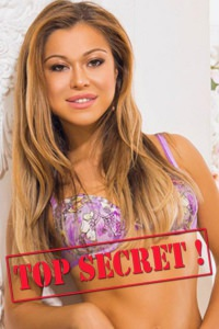 Skyler Top Secret Escorts