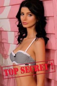 Arnette Top Secret Escorts