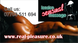 Erotic Nuru Massage London