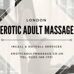 Erotic Adult Massage