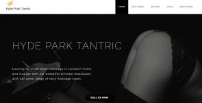 Hyde Park Tantric